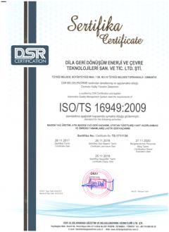 ISO16949-Sertifikası-1